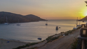Kolona Bay on Kithnos (2 of 8)